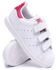 Toddler & Infant (0-4 yrs) - STAN SMITH CF I SNEAKERS (5-10)