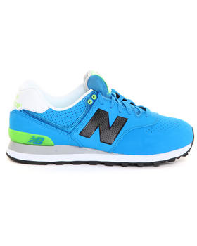 New Balance - Paint Chip 574 ACA Trainer