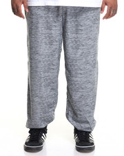 Akademiks - Big Shot Printed Sweatpant (B&T)