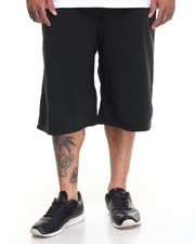 Akademiks - Smoke Knit Short (B&T)