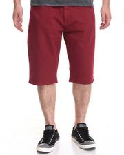 Akademiks - Rush Short Twill Shorts