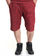 Akademiks - Jumpshot Knit Short