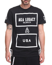 Akademiks - Click T-Shirt
