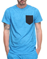 T-Shirts - Bluez T-Shirt