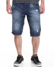 Akademiks - Cypress Denim Short