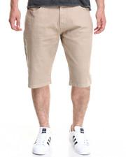 Men - Rush Short Twill Shorts
