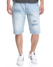 Men - Lenox Denim Short