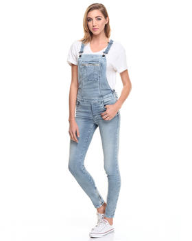 -FEATURES- - JERIT JOGG OVERALLS