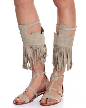 ASH - Margot Gladiator Sandals
