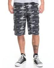 Men - Rip Stop Cargo Shorts