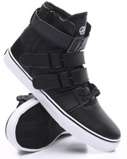 Sneakers - Straight Jacket VLC High Top Sneaker