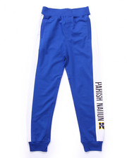 Boys - FRENCH TERRY CLUB NATION JOGGERS (8-20)