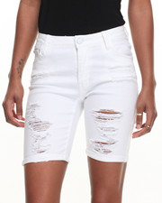 Bottoms - Heavy Rips Twill Bermuda Short