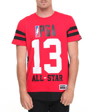 Men - All Star S/S Tee