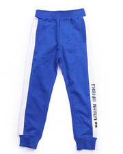 Boys - FRENCH TERRY CLUB NATION JOGGERS (4-7)