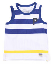 Boys - CLUB NATION TANK (2T-4T)