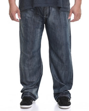 Men - Grey Streak Denim Jeans (B&T)