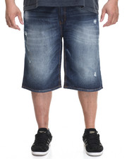 Men - Cypress Denim Short (B&T)