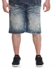 Men - Flush Denim Short (B&T)