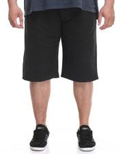 Akademiks - Rush Short Twill Shorts (B&T)