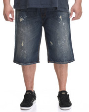 Men - Burton Denim Short (B&T)