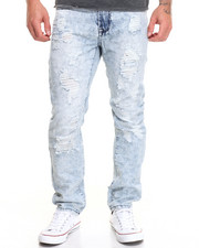 Jeans & Pants - Shredded Jean