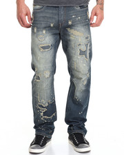 Jeans & Pants - Vintage Rip and Repair Jean