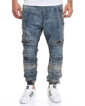 Pants - Anoa Moto Jogger Jean