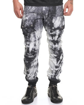 PRPS - Spiderfly Bleached Jogger Jean