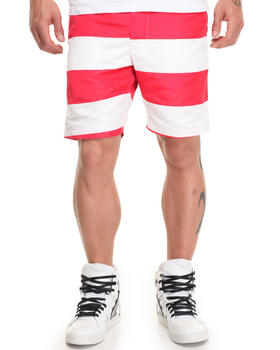 Joyrich - usa striped playboy shorts