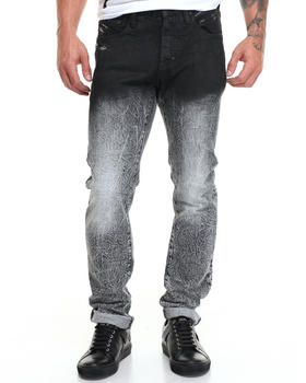 PRPS - Toubra Demon Fit Slim Bleached Jean