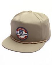 Men - Soto HP Snapback Cap