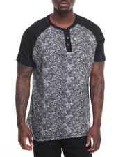 Men - Victory Henley