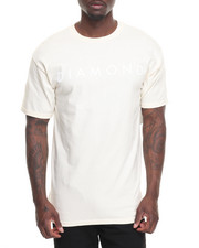 Men - Facet Tonal Tee