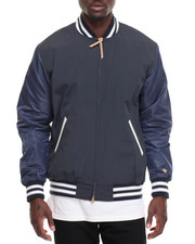 Men - Facet Stadium Jacket