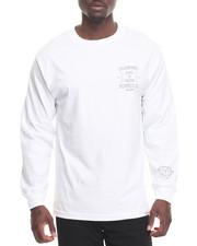 T-Shirts - Rise N Shine L/S Tee