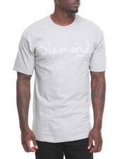 T-Shirts - Tonal OG Script Tee