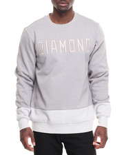 Men - School Yard Crewneck Sweatshirt