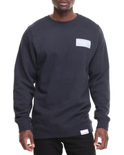 Men - Diamond Life Crewneck Sweatshirt