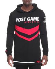 Post Game - Game L/S Hoodie
