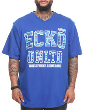 Ecko - Rhino Unit T-Shirt (B&T)