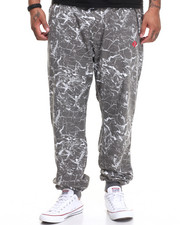 Men - Washed Jogger (B&T)