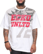 Ecko - In Motion T-Shirt (B&T)