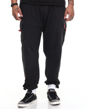 Men - Heathered Jogger (B&T)