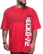 Ecko - Big Block T-Shirt (B&T)