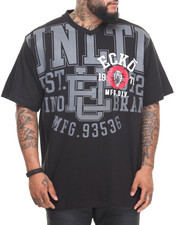 Ecko - Horn Spirit T-Shirt (B&T)