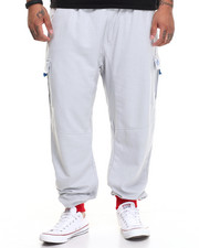 Big & Tall - Heathered Jogger (B&T