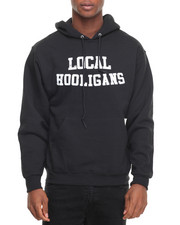 Buyers Picks - C54 Local Hooligan N Y C Pullover Hoodie