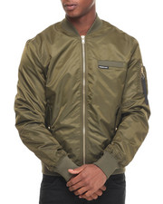 Members Only - MA-1 Bomber Jacket