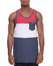 Buyers Picks - Castaway Tank